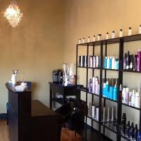 waukesha hair salon m products